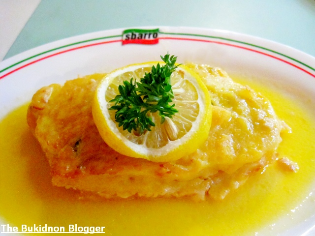 Fish Fillets With Lemon Butter Sauce Recipes For You 2013